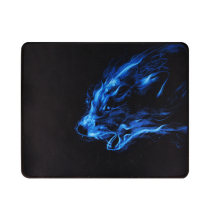 Wolf mouse pad cool esports game thickening mouse pad game accessories