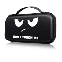 Nintendo Switch emoticon storage case console protection bag Switch EVA box