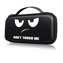 Nintendo Switch emoticon storage case console protection bag Switch EVA box