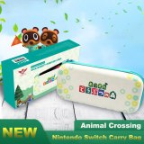 Animal Crossing Nitendo Switch Travel Carrying Portable Storage  Bag NS Accessories Bag