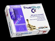 True Blue Mini - Ultimate Plug & Play addon for C64/C64 Mini In stock
