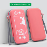 Animal Crossing Nintendos Switch Lite NS Console Storage Bag