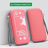 Animal Crossing Nintendos Switch Lite NS Console Storage Bag