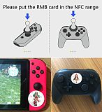 NFC Tag Game Cards for Animal Crossing - 18pcs Cards
