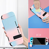 Gradient Hard Skin Sakura Switch Case NS Switch Protective Cover Joy-Con Controllers