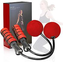 Jump Rope, Ropeless Jump Rope for Fitness