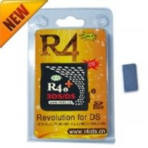 R4I GOLD 3DS Plus Flashkart