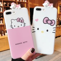 Apple iPhoneXSMAX Case Hello Kitty Cat Cute