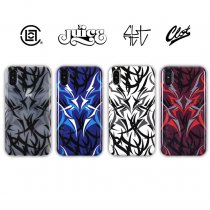 Clot iPhone case Cool Soft TPU iPhone XS max XR X 7 8 plus cover fundas