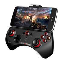 No vibration game handle 2019 new Android &IOS universal Bluetooth controller