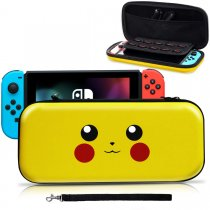 Pikachu Nintendo Switch Tasche