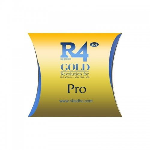 2019 R4i gold pro (The Gold) Flashcard for Nintendo New 3DS XL
