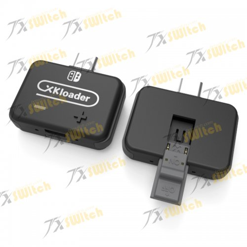 2019 New For NS Switch XKloader Payload Dongle Atmosphere SX