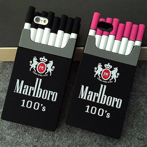Buy Marlboro Cigarette IPhoneX Case All-Inclusive Anti-Drop