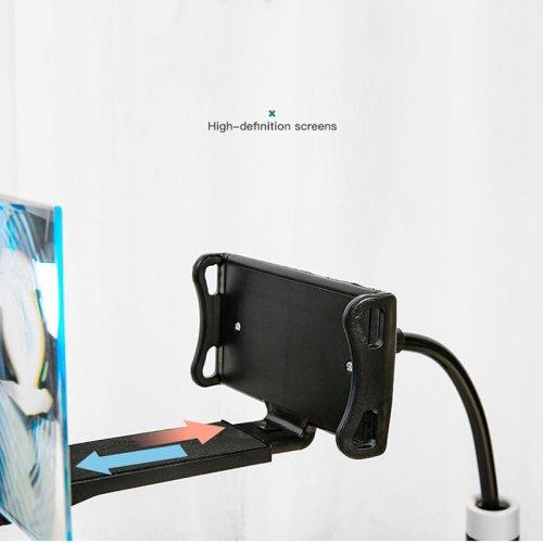 Hd Video Amplifier Flexible Holder Enlarged Projector Cell