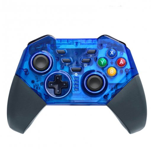 Nintend Switch Gamepad Pro Wireless Game Controller Joystick Remote Gamepad Pro Joypad