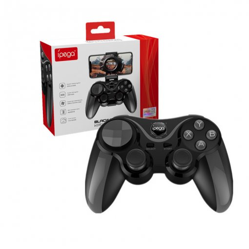 Black King Kong Bluetooth Gamepad  Android IOS support game accessories