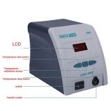 Quick 236 220V 90W Anti-static Digital Display Lead-free Soldering Iron Soldering , AU Plug