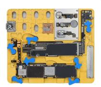 Mechanic MR9 Logicboard CPU NAND Fingerprint Repair PCB Holder For iPhone XR, 8, 8+ & A12/A11/A10/A9/A8/NAND/PCIE