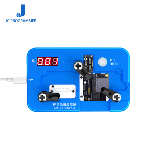 JC For NPXSM Nand Non-removal programmer for iPhone XR/XS/XSmax