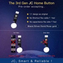 JC Home Button Universal Repair Return Function for iPhone 7/7p/8/8p