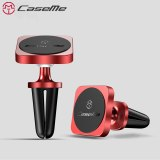 CaseMe Universal Car Holder For iPhone Xr Xs Xs Max Air Vent Mount Magnetic Car Phone Holder Stand GPS Bracket Phone Accessories