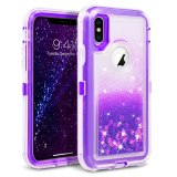 Quicksand Case For iphone 11 pro Max X Xs Max 7 8 6 6s Plus Case For iPhone XR Cases Cover TPU Glitter Bling Liquid Hard Protect