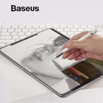 Baseus Paper Like Screen Protector for iPad pro 12.9 11 10.5 Matte PET Anti Glare Painting Film for iPad Mini 9.7 7.9 inch
