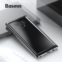 Baseus Military Level Anti Knock Case For Samsung Note 9 Thin Clear Protective Soft Silicone Case For Samsung Galaxy Note 9 Capa