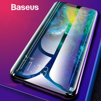 Baseus Protective Glass For Huawei Mate 20 20 Pro Screen Protector 3D Surface Full Coverage Tempered Glass For Huawei Mate 20