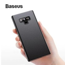 Baseus Super Thin Wing Case For Samsung Note 9 Note 10 Plus Smooth Hard PP Phone Case For Samsung Galaxy Note 9 10 Phone Cover