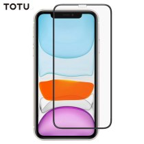 TOTU HD Anti Tempered Glass Film For iPhone 11 11 Pro 11 Pro Max Tempered Glass Screen Protector For iPhone 11 11 Pro 11 Pro Max