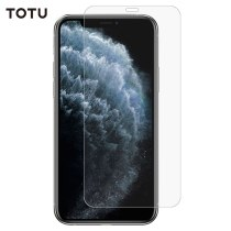 TOTU HD Anti Dust Tempered Glass Film For X XS XS Max XR 11 11 Pro 11 Pro Max