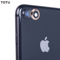 TOTU  Tempered Glass Camera Lens Protective Film Set for iPhone 8 & 7 0.28 HD