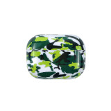 New Cool For Airpods camouflage earphone case fashion Wireless Bluetooth for airpods Pro Charging Box case bag