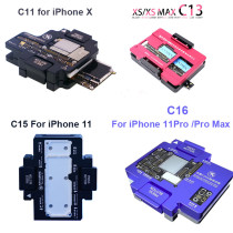 Mijing C11/C13//C15/C16 for iPhone 11/11Pro /11Pro Max/XS Max/XS/X Logic Board Diagnostic Test Fixture Main Board Test Platform