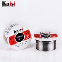 Kaisi Flux 1.2% Rosin Core Tin Lead Solder Wire Sn60 / Pb40 for Welding Works (0.3mm / 0.4mm / 0.5mm / 0.6mm Optional)