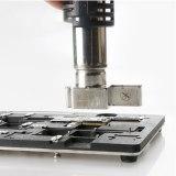 Hot Air Gun Nozzle For Quick 861DW 2008  BGA Soldering Station Heat Gun Rework Nozzle dedicated for iPhone X Motherboard  Repair