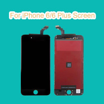 For iPhone 6 6 Plus LCD Screen Digitizer Assembly with Touch Screen Digitizer Assembly Replacement