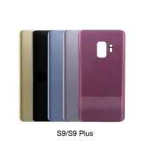 For Samsung Galaxy S9 S9 Plus Back Door Battery Housing With Sticker