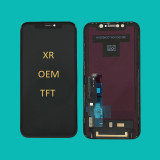 For iPhone XR LCD Screen Digitizer Assembly OEM TFT Replacement