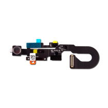 For iPhone 8  Front Camera Module Flex Cable Repair Part with Sensor Proximity Light Replacement Front Facing Camera Cable