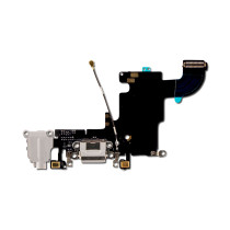 For iPhone 6S Charging Flex Cable ReplacementBottom USB Charger Port Connector