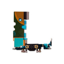 For iPhone 8 Charging Flex Cable ReplacementBottom USB Charger Port Connector