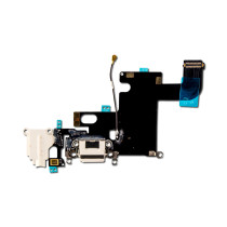 For iPhone 6 Charging Flex Cable ReplacementBottom USB Charger Port Connector