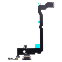 For iPhone XS Max Charging Flex Cable ReplacementBottom USB Charger Port Connector