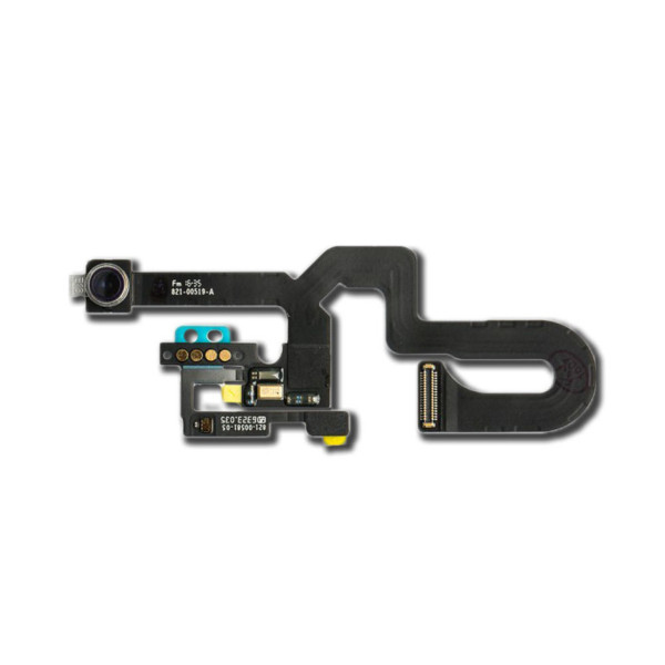 For iPhone 7 Plus  Front Camera Module Flex Cable Repair Part with Sensor Proximity Light Replacement Front Facing Camera Cable