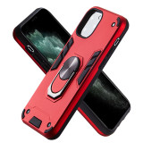 For iPhone 6S 7 8Plus XS XR MAX 11 Pro Case Two-in-one Mobile Phone Case Magnetic Attraction