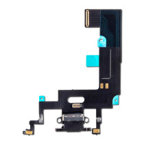 For iPhone XR Charging Flex Cable ReplacementBottom USB Charger Port Connector