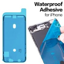 Waterproof Adhesive Sticker for iPhone 11 Pro X XS MAX XR 6 6s 7 8 plus LCD Display Frame Bezel Seal Tape Glue 3M Repair Parts